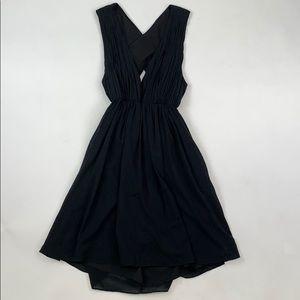 Alice + Olivia Racerback Dress
